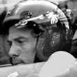 Jim Clark med en Lotus
